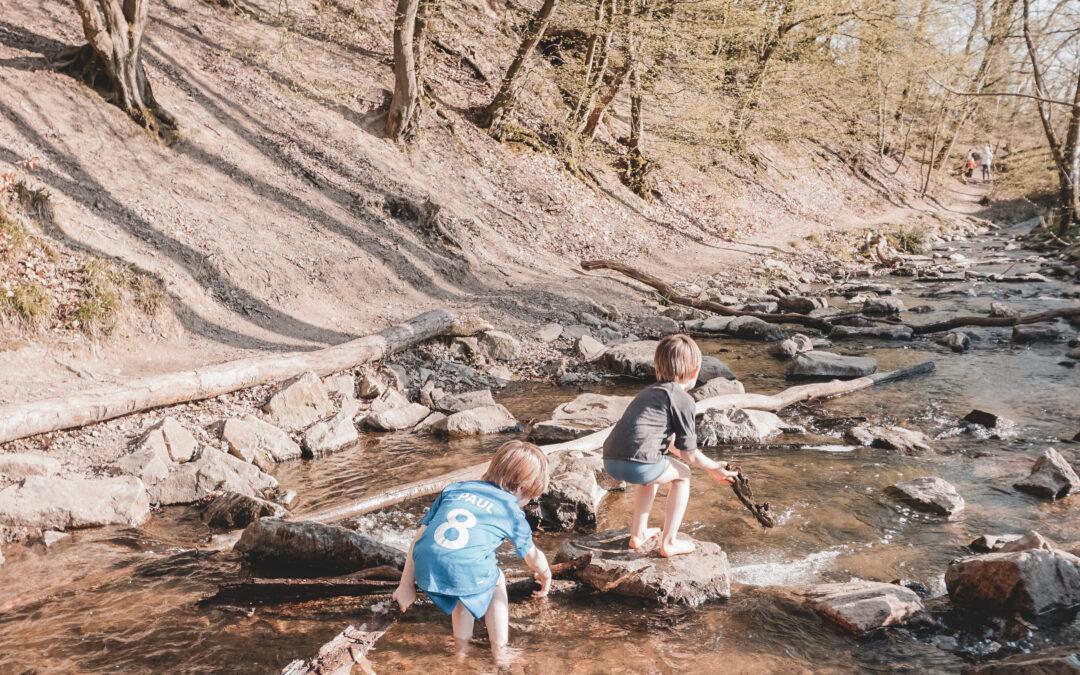 Vier Ausflugstipps für die Sommerferien von Frankfurt mit Kids